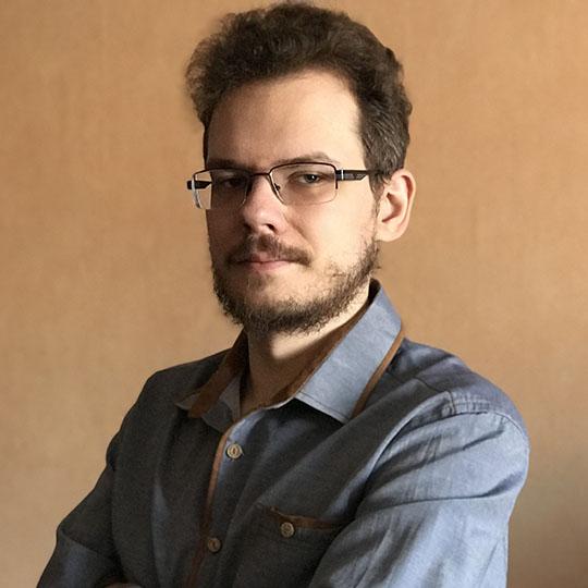 Aivar Kavshevich